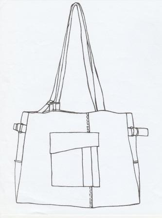 12. carryall tote