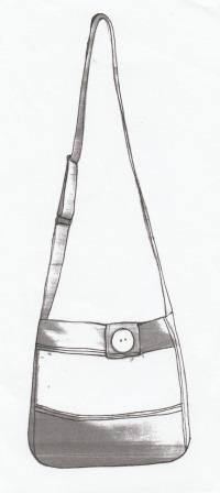 13 summer spectrum bag
