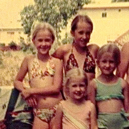 Facebook, Mollymook and Christmas bikinis